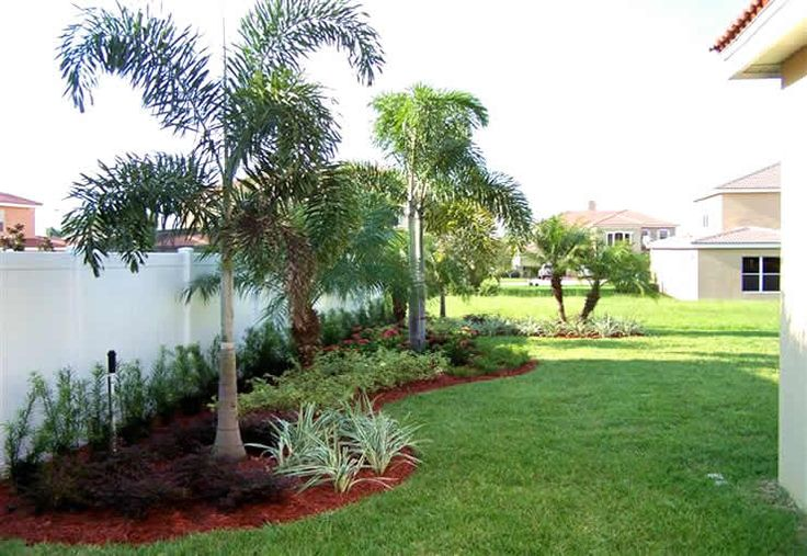 Residential Landscaping - Royal Landscape Nursery