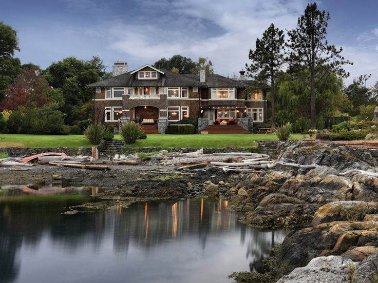 82 best images about traditional mansions on pinterest for Luxury homes victoria