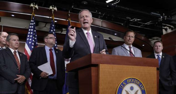 Freedom Caucus Chairman: 'Zero Chance' for Tax Reform if Congress Doesn't Start Now #PJMedia  https://pjmedia.com/news-and-politics/2017/07/13/freedom-caucus-chairman-zero-chance-for-tax-reform-if-congress-doesnt-start-now/