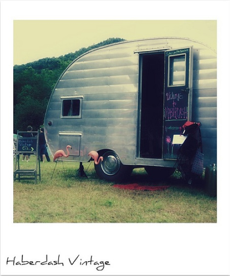17 Best Images About Clever Vintage Trailer Businesses On