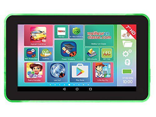 1000 ideas about tablette 7 pouces on pinterest la - Tablette 7 pouces combien de cm ...