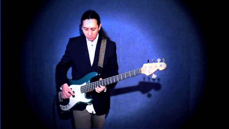 Oscar Hansson - The Noisy Bass No.1