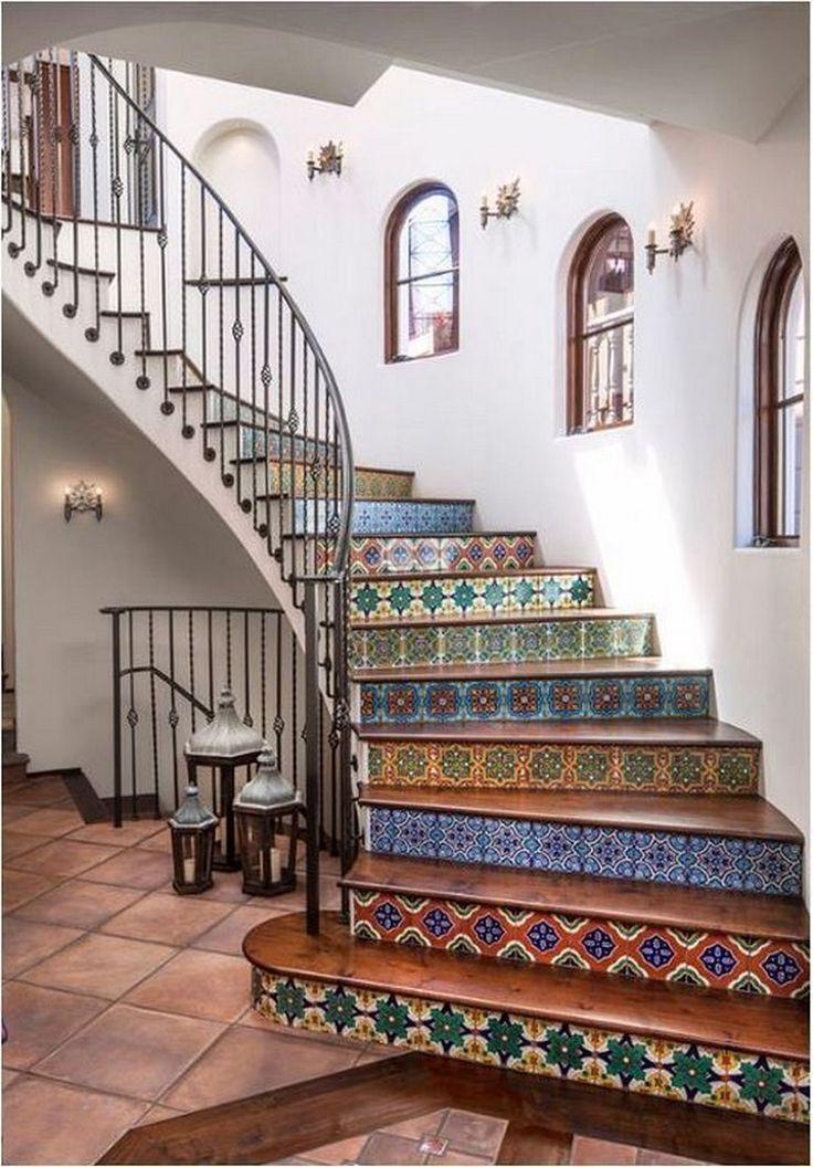 20+ Luxury Spanish Interior Design Ideas To Inspire Your ...