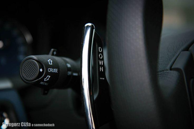 GranTurismo Test Drive