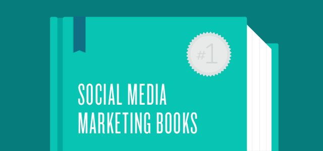 There are several social media marketing books to know in the industry. Here, we outline some of are most-trusted and favorite books.