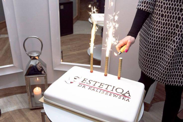 Uroczysty tort :)
