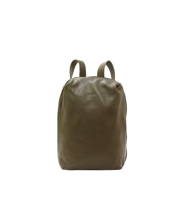 Markus Backpack Bronze SS15 | Lumi Accessories  www.shoplumi.com
