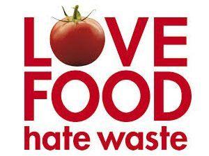 Love Food Hate Waste – Ama il cibo, odia gli sprechi