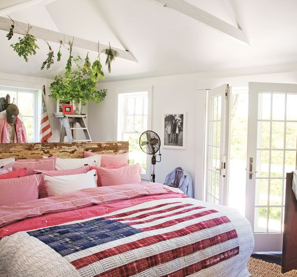 American Flag Bedspread Ideas For The Home Pinterest