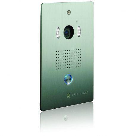 Futuro Flush Mount Door Station CP4 to suit Futuro Video Intercom Monitors