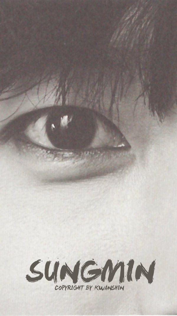 [SCAN] Super Junior #Magic photobook | 별이 뜬다