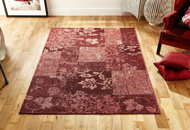Inspired by traditional designs and recreated in modern colour theme, this Renaissance 21M floral rug is a premium choice for your bedrooms. #traditionalrugs #modernrugs #brownrugs #designerrugs #largerugs #runners