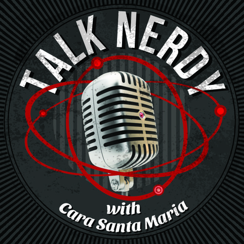 Talk Nerdy with Cara Santa Maria. David Seaman interview about Bitcoin and other crypto currencies.