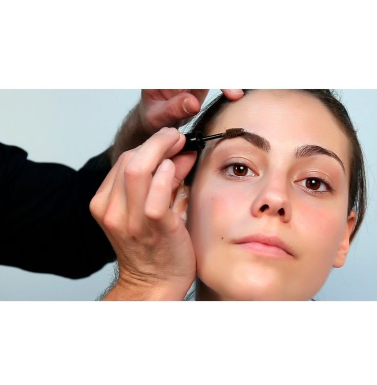 Maquillar CEJAS. Diseñar, definir y fijar. BOBBI BROWN #maquillarcejas