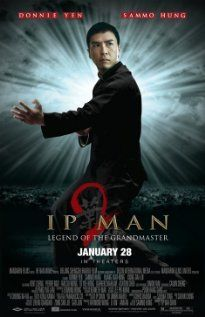 Donny Yen... This is a fantastic continuation of Ip Man.