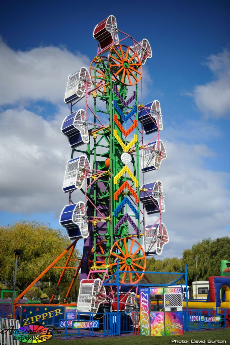 188 best carnival rides circus etc images on pinterest