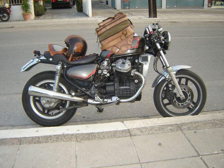 #motorcycle #restoring #customizing #tankbag