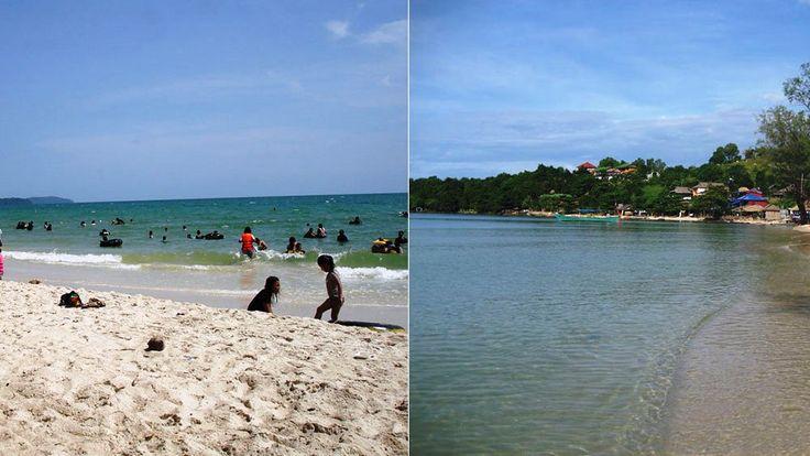 Sihanoukville Tourism in Cambodia - Next Trip Tourism