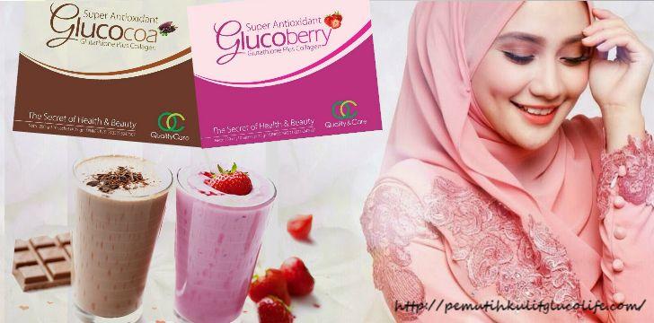 Harga Glucoberry dan Glucocoa Paling Murah, – DISINI bayarnya BELAKANGAN Setelah BARANG SAMPAI DI RUMAH ANDA.