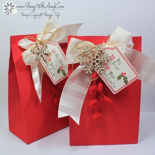 Merry Everything - Christmas Bags