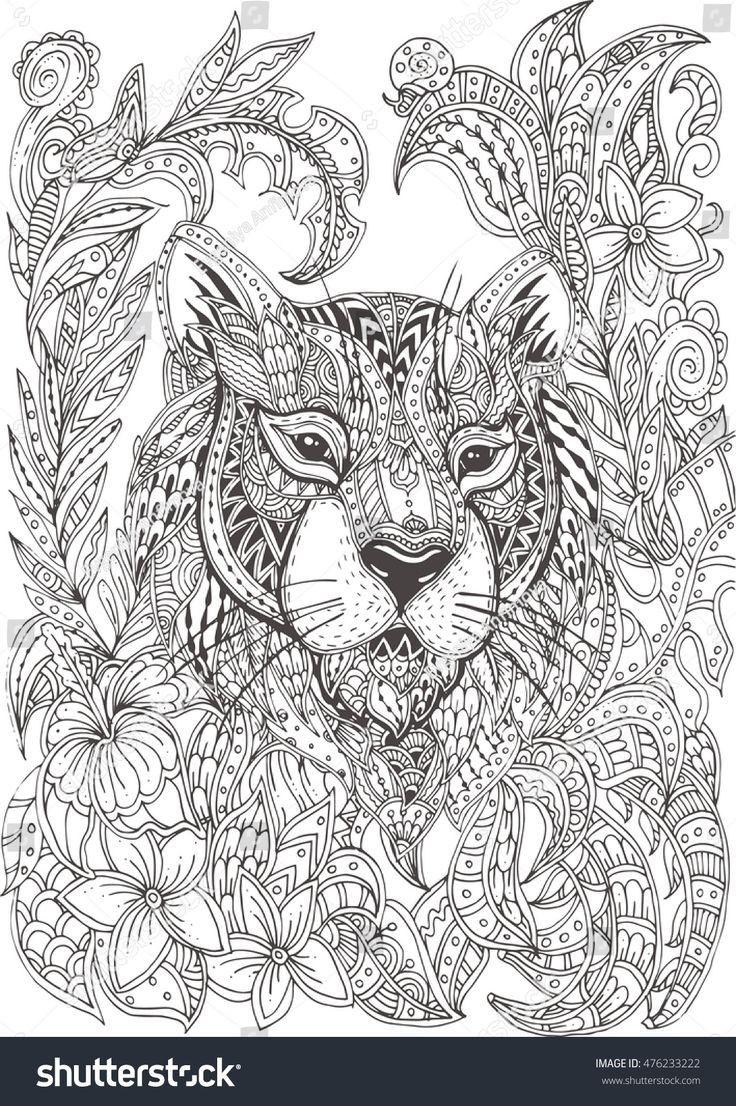 Coloring Pages Free Online Mandala Ausmalen Ausmalen Ausmalbilder
