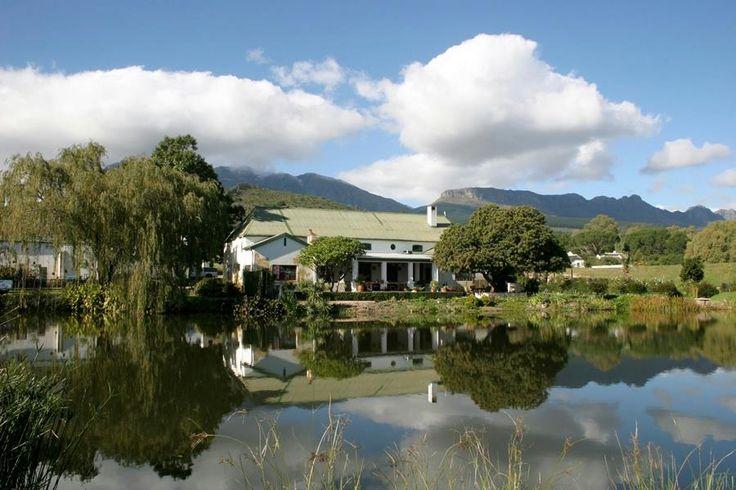 Lifestyle Property   Wine Farms   Pam Golding Properties