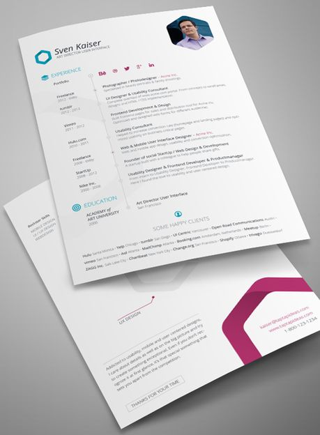 34 best Free Resume Templates images on Pinterest Cv template - free resume wizards