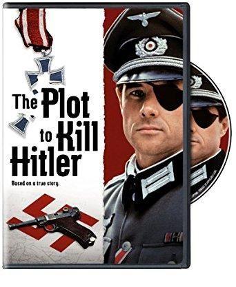 The Plot To Kill Hitler Brad Davis, Madolyn Smith, Ian Richardson