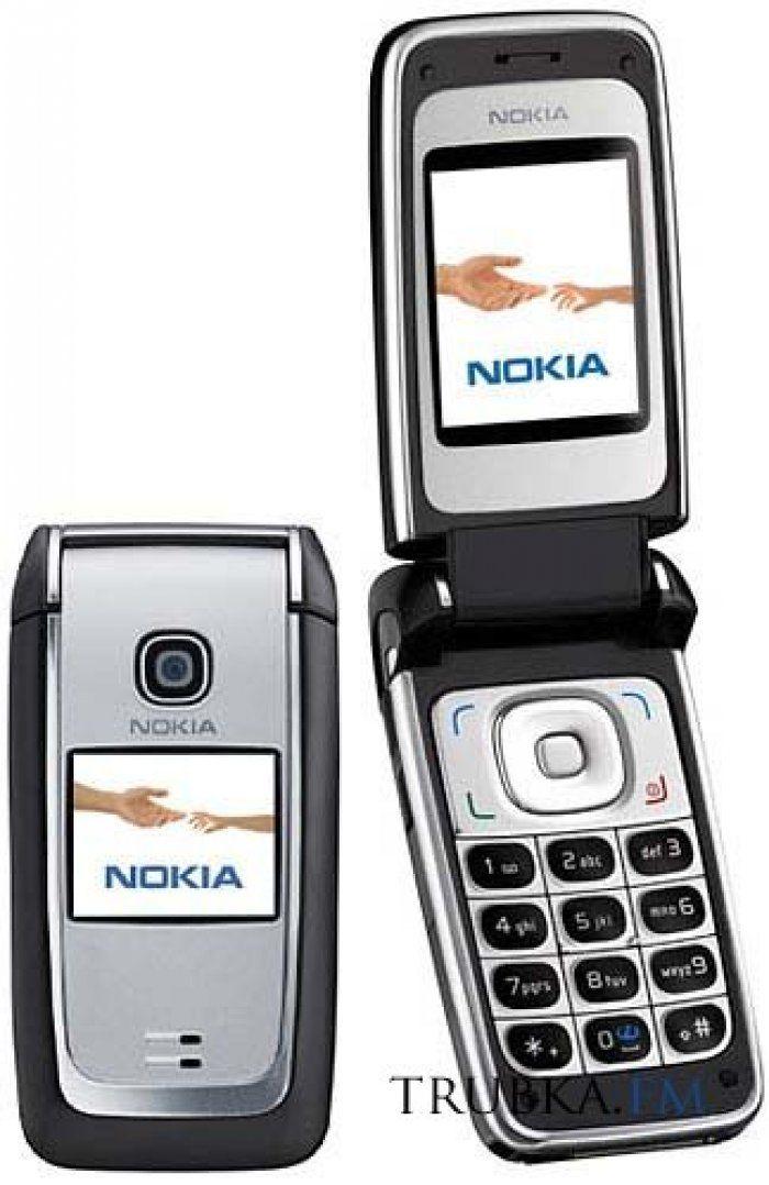 Nokia 6131 прошивки скачать