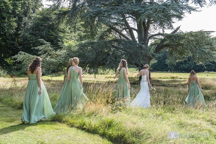 More Hayley & Dan from Trafalgar Park, Wiltshire #weddingswiltshire