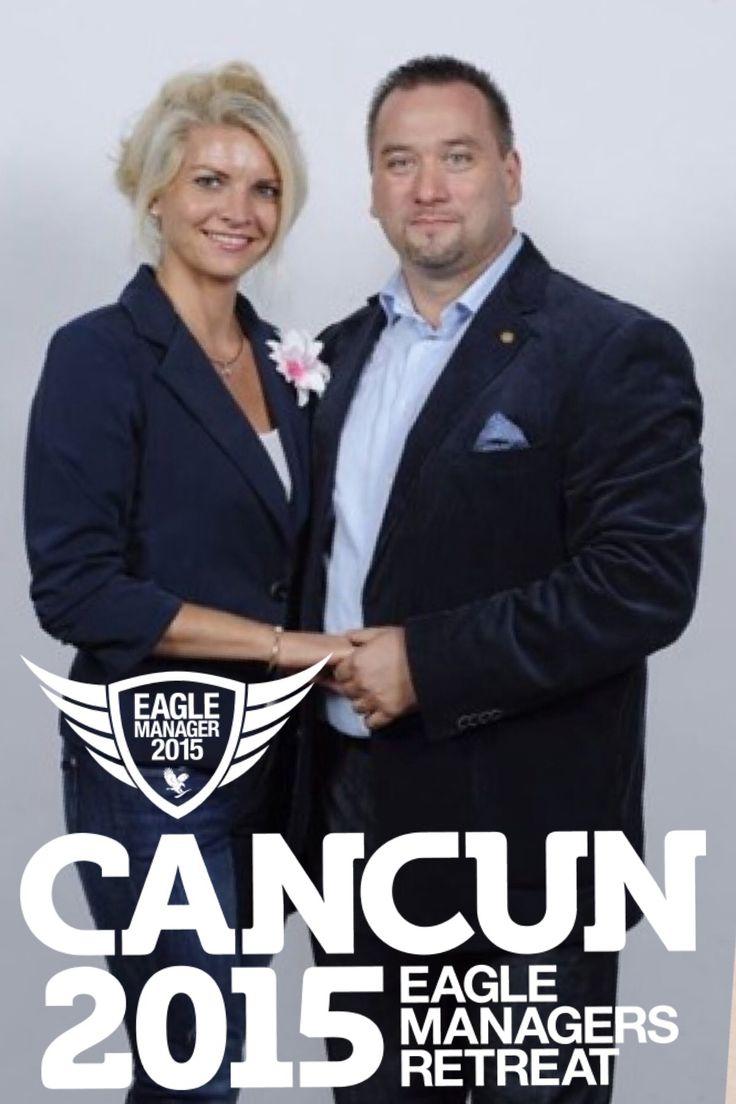 Senior Eagle Manager 2015