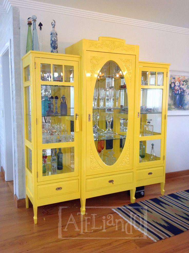 17 mejores ideas sobre como laquear un mueble en pinterest ...