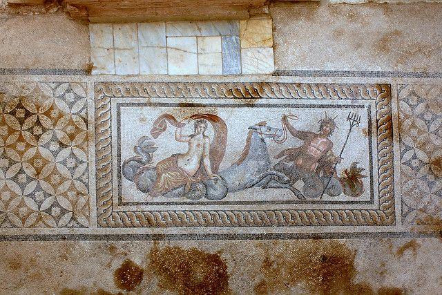 Ephesus The Terrace Houses