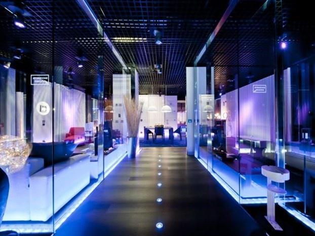 Gewiss è sinonimo di domotica ad altissimo livello e lo dimostra allo spazio Chorus in occasione del Salone del Mobile 2012. http://www.leonardo.tv/hi-tech/gewiss-salone-del-mobile-2012
