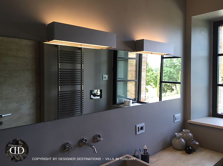 Restyling Villa in Tuscany by Design Destinations srl