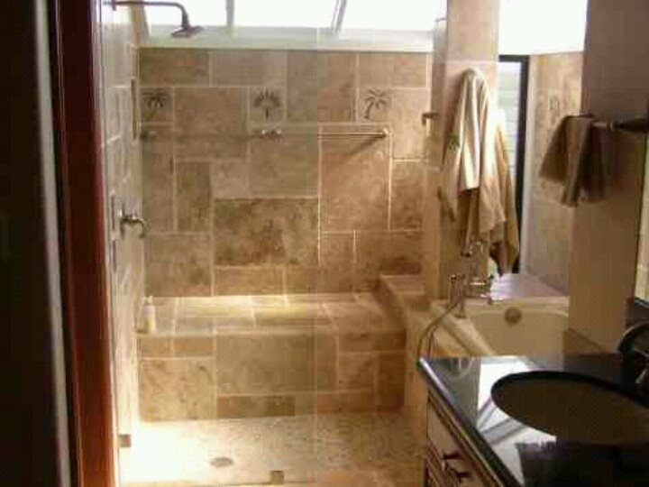 Sit Down Shower For 2 For The Home Pinterest