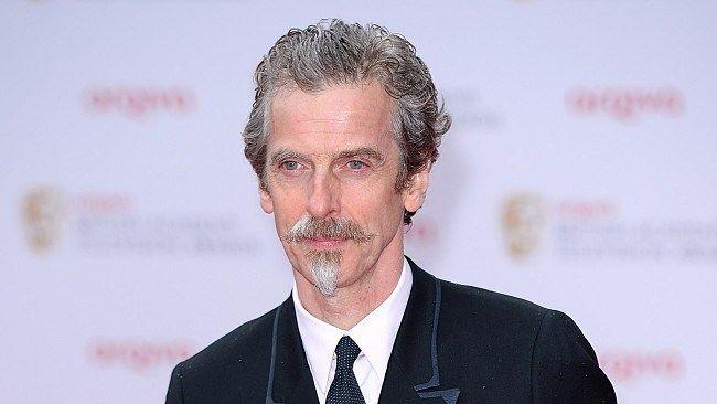 Peter Capaldi: Musketeers