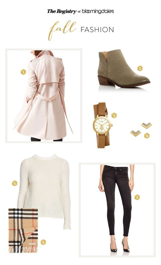 MUST have items for your fall wardrobe: http://www.stylemepretty.com/2016/10/01/your-must-have-registry-finds-for-fall-2/ #sponsored