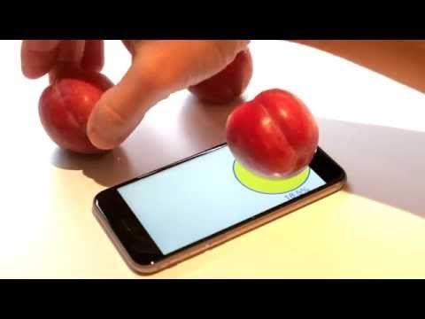 """iPhone 6s: App wandelt Device in Feinwaage um - https://apfeleimer.de/2015/10/iphone-6s-app-wandelt-device-in-feinwaage-um - Drogenkauf im Stadtpark und die Digiwaage streikt. Jetzt ist guter Rat teuer und Hilfe meist nicht greifbar. Solltet Ihr Euch regelmäßig in dieser Situation befinden, wäre wahrscheinlich als Ratschlag die nächste Suchtberatungsstelle empfehlenswert, für die akute """"Notfall-Situation"""" aber wohl wen..."""