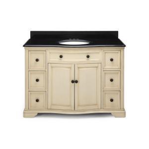 Bathroom Vanity Home Depot Basement Finishing Pinterest Home Black And Granite Vanity Tops