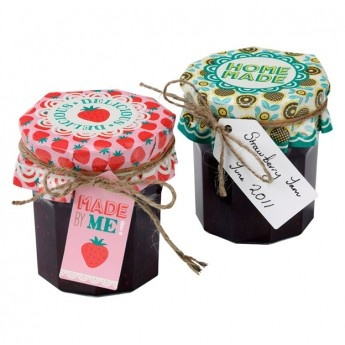 Give What You Grow Jam Kit