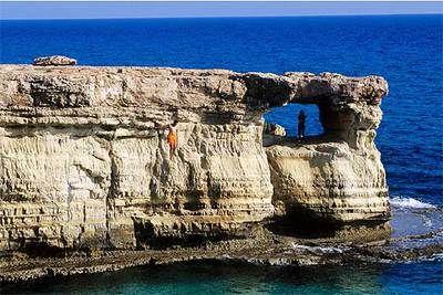Chipre a golpe de vista / Nicolás Casariego @elviajero_pais | En coche por el sur de la intrigante y hermosa isla mediterránea | #cyprus