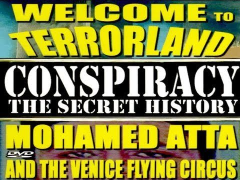 WELCOME TO TERRORLAND: 9/11, Mohamed Atta and the Venice Flying Circus - FEATURE FILM - YouTube