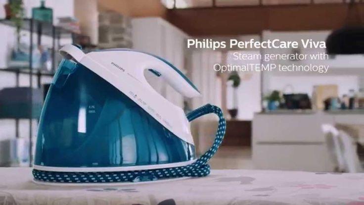 Recomand din toata inima  statia de calcat Philips PerfectCare Viva GC 7035 . Este un fier extrem de simplu de folosit pentru ca nu trebuie reglata temperatura, functie de articolul pe care il avem de calcat.   Sunt  BUZZer ,parte a comunitatii BUZZStore si impartasesc aceste opinii in cadrul unei campanii de testare de produse gratuite oferite de BUZZstore.  As fi vrut mai multa presiune de abur.  O statie de calcat in fiecare casa si calcatul devine o joaca .