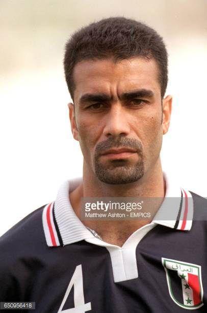 Abdul Jabar Hanon Iraq
