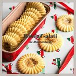 dicembre Romias salati di MontersinoNuovo post su lapatataingiacchetta