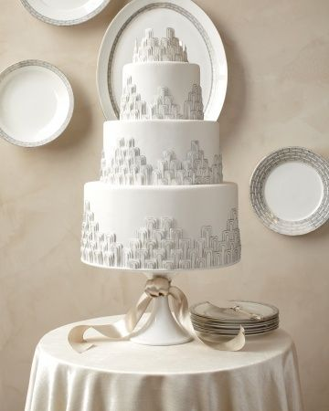 martha stewart glorious wedding cake recipe 37 best 25th silver anniversary theme images on 17190