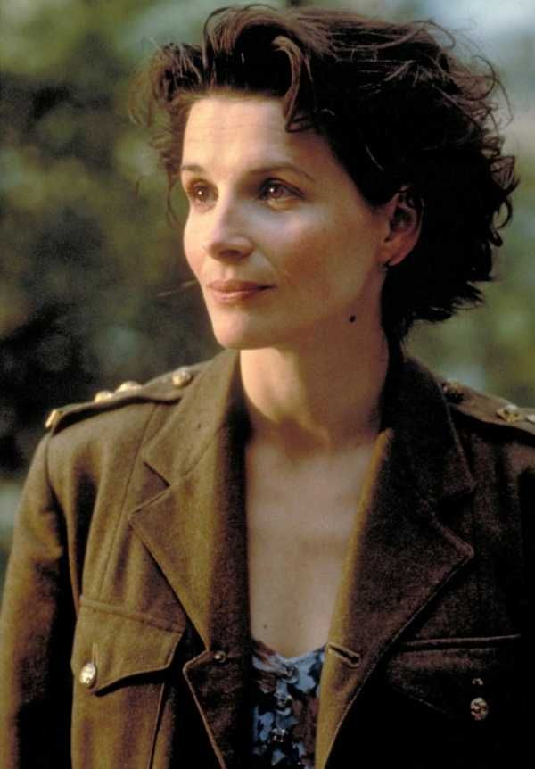 vintage hair styles 154 best images about juliette binoche on 5361