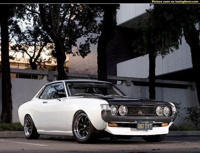 les 7 meilleures images du tableau cars 1970s sur pinterest voitures japonaises autos et. Black Bedroom Furniture Sets. Home Design Ideas