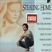 Stealing Home Soundtrack CD (Everly Brothers, Four Seasons, Jerry Lee Lewis) #RocknRoll